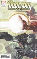 Iron Man 2020 (2020 Marvel) 4B