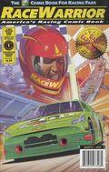 Race Warrior, America's Racing Comic Book (2000) 1