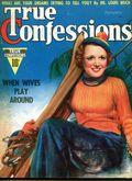 True Confessions (1922-1985 Fawcett) Magazine 174
