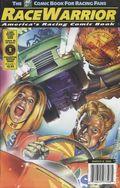 Race Warrior, America's Racing Comic Book (2000) 2