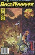Race Warrior, America's Racing Comic Book (2000) 3