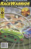 Race Warrior, America's Racing Comic Book (2000) 4