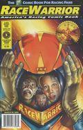 Race Warrior, America's Racing Comic Book (2000) 5
