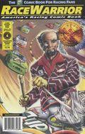 Race Warrior, America's Racing Comic Book (2000) 6