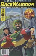 Race Warrior, America's Racing Comic Book (2000) 8