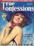 True Confessions (1922-1985 Fawcett) Magazine 175