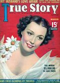 True Story Magazine (1919-1992 MacFadden Publications) Vol. 36 #2