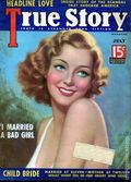 True Story Magazine (1919-1992 MacFadden Publications) Vol. 36 #6