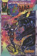Team Anarchy (1993) 8
