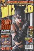 Wizard the Comics Magazine (1991) 154CP