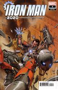 Iron Man 2020 (2020 Marvel) 4E