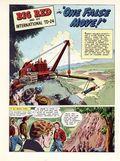 Big Red and His International TD-24 (1952 International Harvester) 0