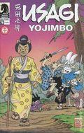 Usagi Yojimbo (1996-2018 3rd Series) 78