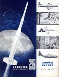 Annual Report (1931 Lockheed Aircraft Corporation) 1957