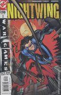 Nightwing (1996-2009) 96P
