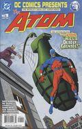 DC Comics Presents The Atom (2004) 1