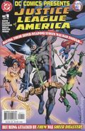 DC Comics Presents Justice League of America (2004) 1