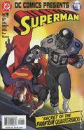 DC Comics Presents Superman (2004) 1