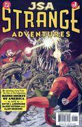 JSA Strange Adventures (2004) 1