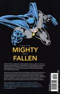 Batman Knightfall TPB (2012 DC) New Edition 3-REP