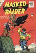 Masked Raider (1955) 2