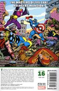 Avengers Under Siege TPB (2016 Marvel) Epic Collection 1-1ST