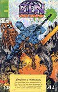 Zen Intergalactic Ninja Summer Special (1994) 1SIGNED