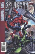 Marvel Age Spider-Man (2004) 10
