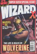 Wizard the Comics Magazine (1991) 155AP