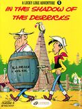 Lucky Luke Adventure GN (2006-Present Cinebook) 5-1ST