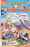 Archie Giant Series (1954) Canadian Edition 591CAN