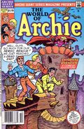 Archie Giant Series (1954) Canadian Edition 599CAN