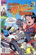 Archie's RC Racers (1989 Archie Publications) Canadian Edition 8