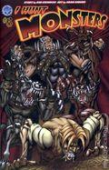 I Hunt Monsters (2004 1st Series) 6