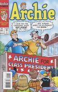 Archie (1943) 551