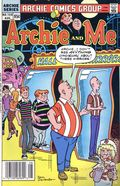 Archie and Me (1964) Canadian Editions 158