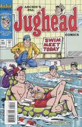 Jughead (1987- 2nd Series) 160