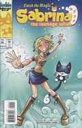 Sabrina the Teenage Witch (2000- 3rd Series) 60