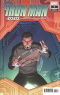 Iron Man 2020 (2020 Marvel) 4D