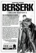 Berserk HC (2019- Dark Horse) Deluxe Edition 5-1ST
