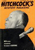 Alfred Hitchcock's Mystery Magazine (1956 Davis-Dell) Vol. 6 #10