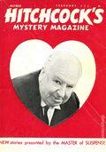 Alfred Hitchcock's Mystery Magazine (1956 Davis-Dell) Vol. 12 #2