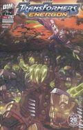 Transformers Armada (2002) Energon 26
