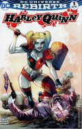 Harley Quinn (2016) 1COMICMINT.A