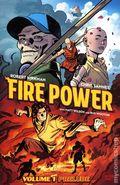 Fire Power TPB (2020- Image) 1-1ST