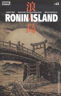 Ronin Island (2019 Boom) 12B