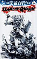 Harley Quinn (2016) 1COMICMINT.B