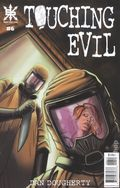 Touching Evil (2019 Source Point Press) 6