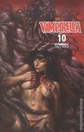 Vampirella (2019 Dynamite) Volume 5 10A