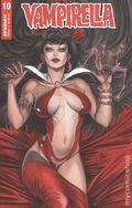 Vampirella (2019 Dynamite) Volume 5 10B